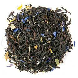 Flavored Black Tea - Black Currant