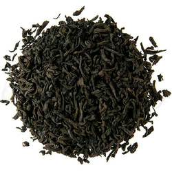 Black Tea China - Lapsang Souchong Butterfly #1