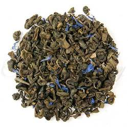Flavored Earl Green Tea