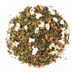 Green Tea - Japan Genmaicha Yamasaki