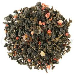 Flavored Oolong Strawberry St. James