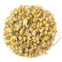 Organic Herbal - Nile Delta Camomile