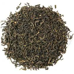Organic Green Tea - Jasmine Gold Dragon