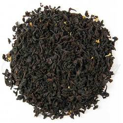 Organic English Favourite - Cream Earl Grey