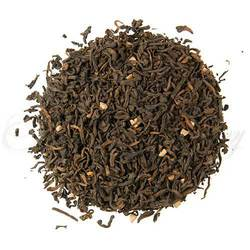 Flavored Pu-erh - Scottish Caramel